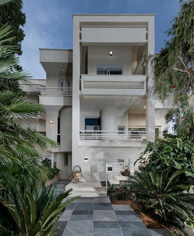 בית בחיפה, ג, עיצוב דלית ונגרובסקי