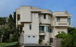 בית בחיפה, עיצוב דלית ונגרובסקי (צילום: אלעד גונן)