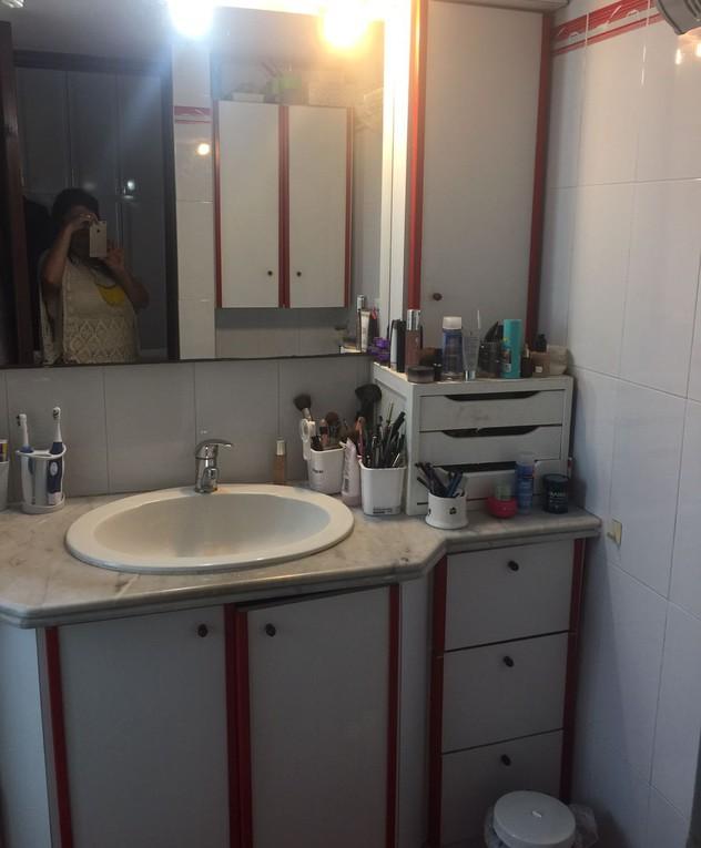 בית בחיפה, ג, עיצוב דלית ונגרובסקי, לפני השיפוץ