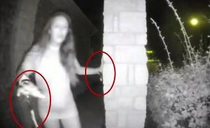 תעלומה בטקסס: מי מצלצלת בדלתות? (צילום: CNN, חדשות)
