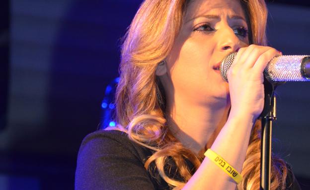 שרית חדד (צילום: מאיר ברכיה, חדשות)