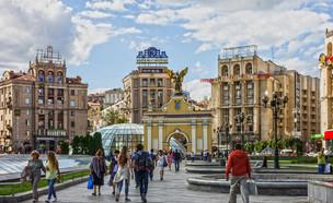 העיר המפתיעה (צילום:  Vlada Photo, shutterstock)