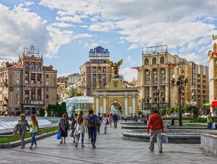 תביעה נגד משרד הבריאות: הוציאו את אוקראינה מרשימת המדינות המסוכנת
