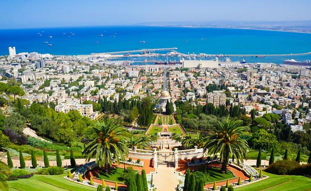 חיפה (צילום: shutterstock )