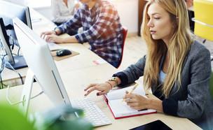 סטודנטים (אילוסטרציה: kateafter | Shutterstock.com )