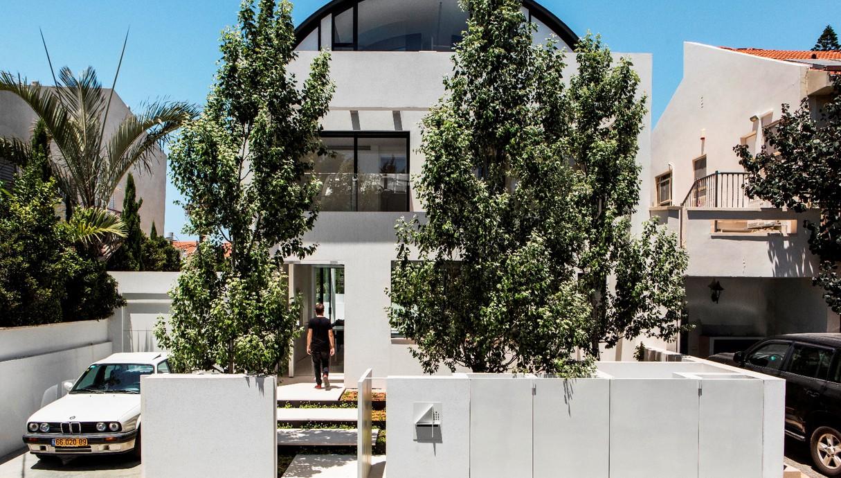 בית בהרצליה פיתוח, עיצוב רז מלמד, צילום  איתי בנית (35)