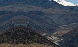 צפון הודו, ארכיון (צילום: רויטרס, חדשות)