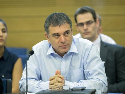 שלמה פילבר (צילום: פלאש 90 \ Yonatan Sindel, חדשות)