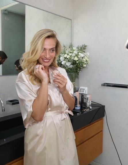 אילנית לוי, ספטמבר 2018 (צילום: איציק בירן)
