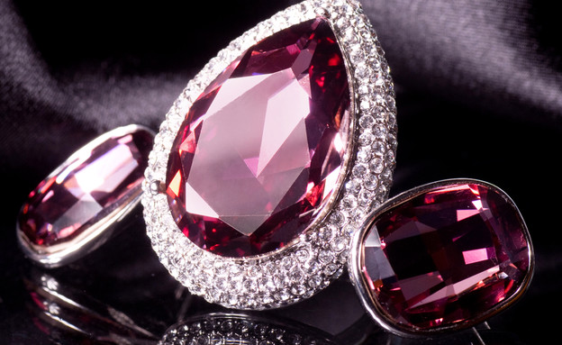 תכשיטים (צילום: kateafter | Shutterstock.com )