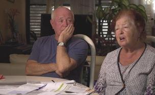 הקשישים נותרים חסרי אונים (צילום: החדשות)