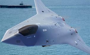 צפו: מפתחים את מטוסי הקרב של הדור הבא (צילום: חדשות)