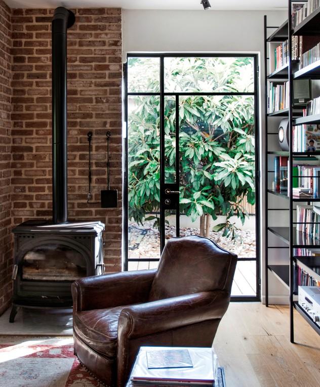 בית בנווה ירק, עיצוב סמי שלום כנפו - 11