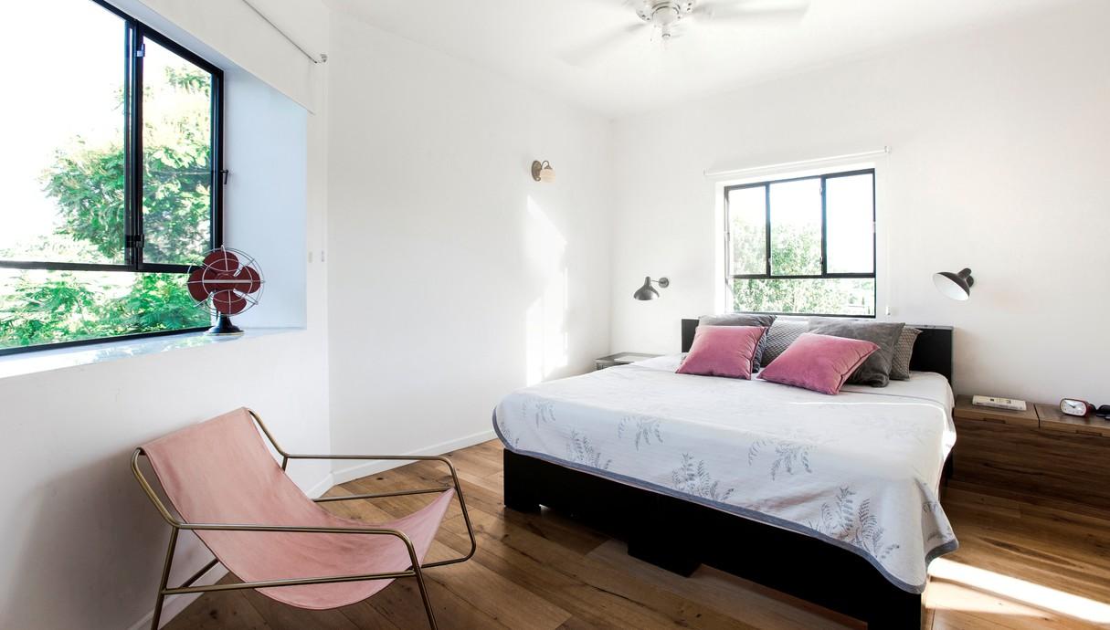 בית בנווה ירק, עיצוב סמי שלום כנפו - 14