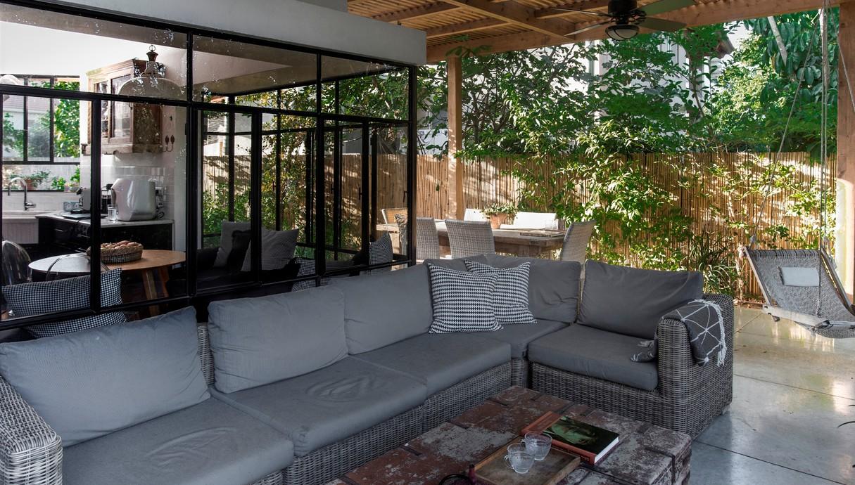 בית בנווה ירק, עיצוב סמי שלום כנפו - 21