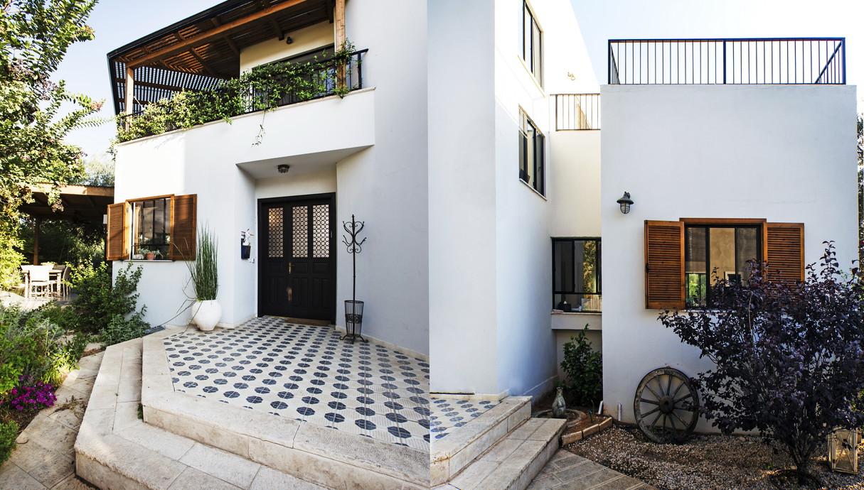 בית בנווה ירק, עיצוב סמי שלום כנפו - 22