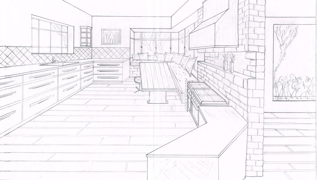 בית בנווה ירק, עיצוב סמי שלום כנפו - 3