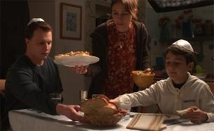 """מתוך הסרט """"האופה מברלין"""" (צילום: עמרי אלוני, חדשות)"""