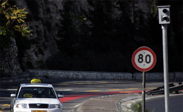 מצלמת מהירות (צילום: אביר סולטן, פלאש 90, חדשות)