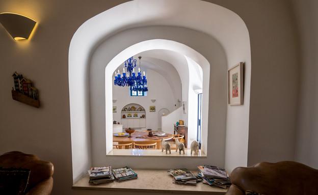 בתים מבפנים 2018, יפו העתיקה (13) (צילום: איתי סיקולסקי)