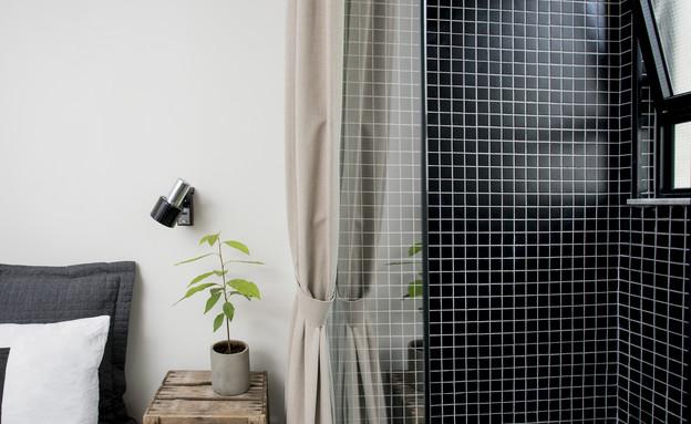 בתים מבפנים 2018, עיצוב דפנה גרבינסקי (4) (צילום: כפיר זיו)