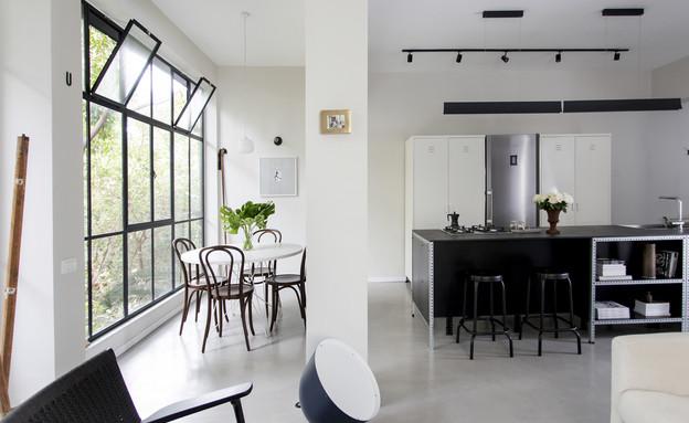 בתים מבפנים 2018, עיצוב דפנה גרבינסקי (16) (צילום: כפיר זיו)