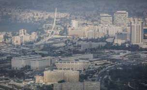 מאוכזבים, ירושלים (צילום: Hadas Parush/Flash90, חדשות)