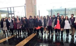 פרסום ראשון: קוד הלבוש במשכן הכנסת הוחמר (צילום: חדשות)