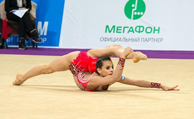 מדליית כסף בקרב רב (צילום: Konstantin Pukhov/rf123, חדשות)