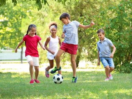 כך משפיעה פעילות גופנית על המוח שלנו ועל הזיכרון (צילום: kateafter | Shutterstock.com )