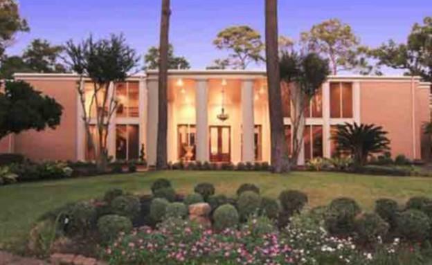 הבית של אמא של ביונסה (צילום: ויקיפדיה)