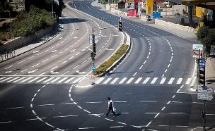 מתי יתרוקנו הכבישים מתחבורה ציבורית? (צילום: Miriam Alster/Flash 90, חדשות)