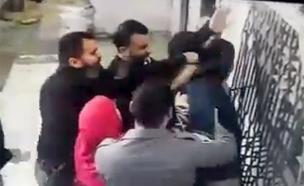 התיק נגד השוטרים נסגר (צילום: חדשות)