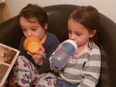 למה אין סיכוי שאשלח את הילדים שלי לגן ילדים