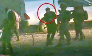 איימן עודה באום אל חיראן (צילום: חדשות)