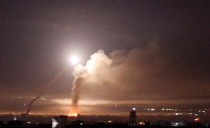 הבכיר שהזהיר מפני הסתבכות בסוריה (צילום: רויטרס, חדשות)