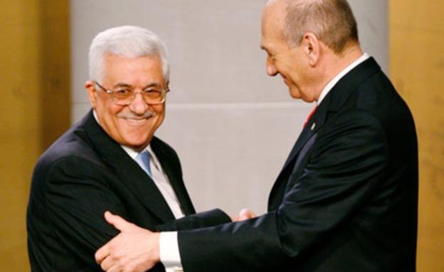 """רה""""מ לשעבר ויו""""ר הרשות הפלסטינית. ארכיון (צילום: רויטרס, חדשות)"""