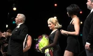 צפו: שירי מימון בהופעת הבכורה בשיקגו (צילום: ללא קרדיט, חדשות)
