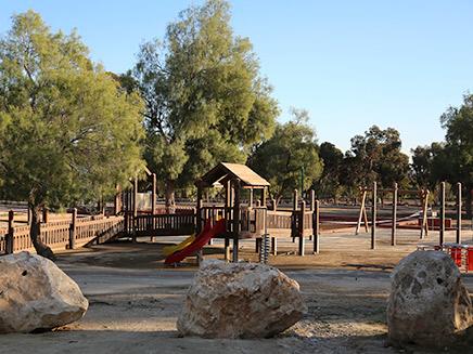 פארק אופקים