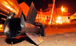 כותרות העבר: פיגוע ירי בחברון (צילום: רויטרס, חדשות)