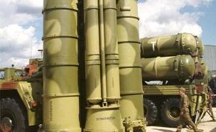 מערכת האס-300 (ארכיון) (צילום: רויטרס, חדשות)