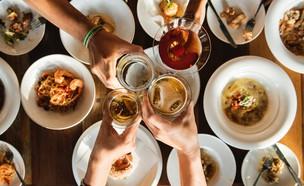 מצעד התוספות, ארוחת ערב (צילום: rawpixel-on-unsplash)