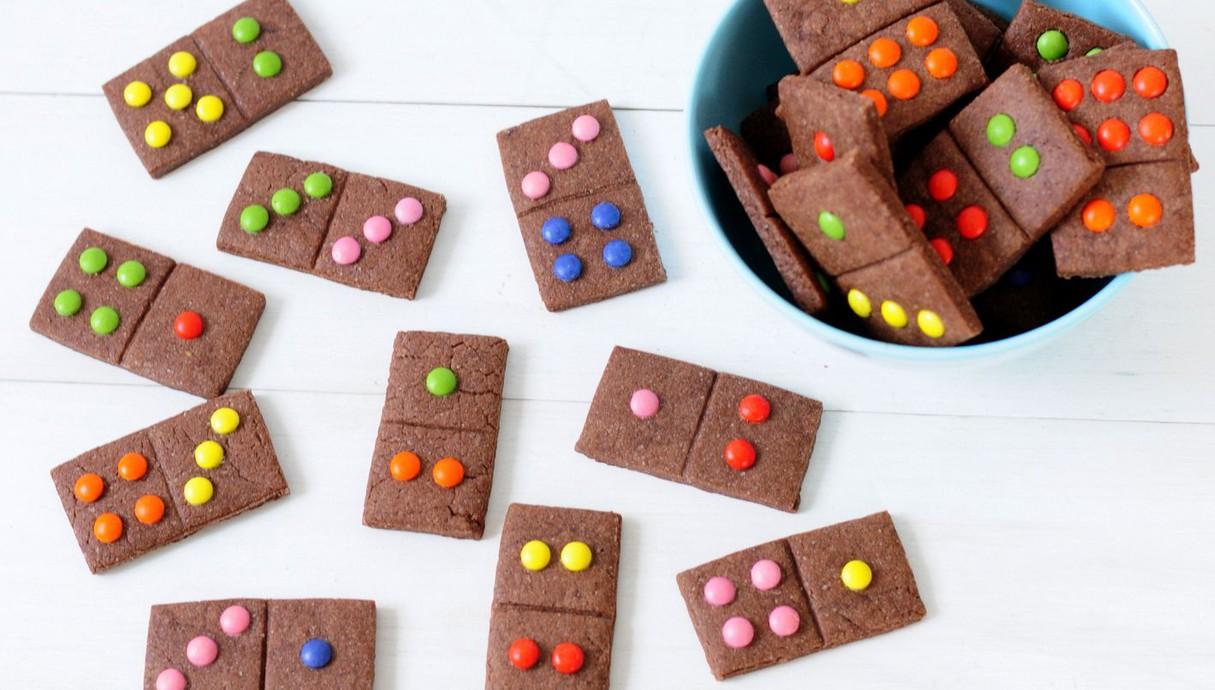 עוגיות דומינו