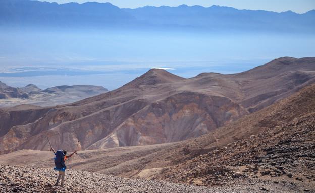 שביל ישראל (צילום: אודי גורן)