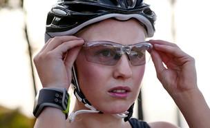 איך נראים משקפיים של ספורטאים? (צילום: mako)