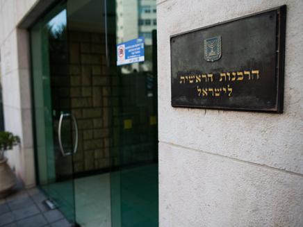 הרבנות הראשית, ארכיון
