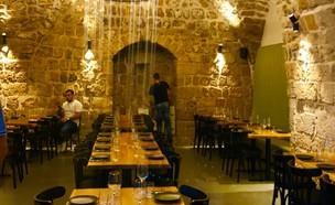 מסעדת roots (צילום: אורי ארנולד, יחסי ציבור)