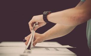 בחירות מקומיות (צילום: kateafter | Shutterstock.com )