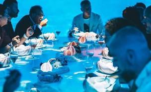 מסעדת sublimotionibiza (צילום: אינסטגרם)