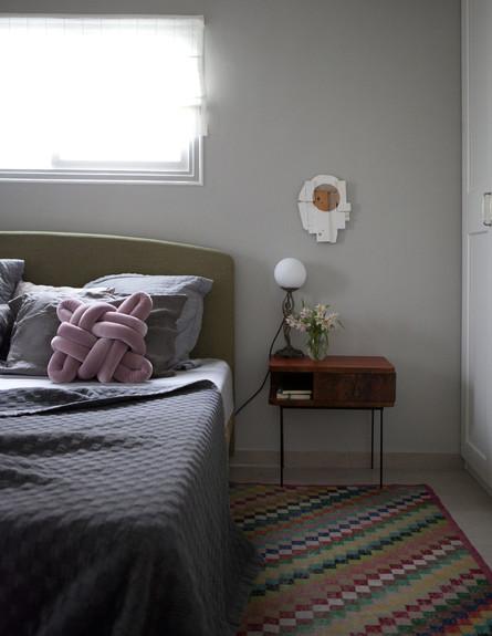 דירה בתל אביב, ג, עיצוב שרון ברקת - 27 (צילום: שרון ברקת)